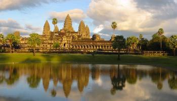 Travels: Cambodia