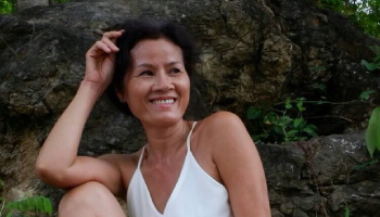 Inspirations of Mai Pichampa, V1 Designer
