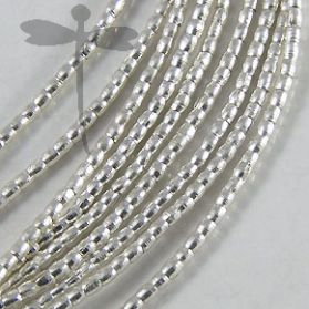 Plain Round Shaped Beads Strand (ex. Code: AB5014)