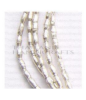 Plain Cylinder Beads Strand